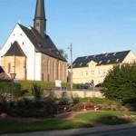 Kirche Dennheritz
