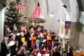 Adventssingen 2017 Dennheritz Chor