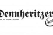 Dennheritzer Anzeiger 09/2014