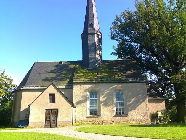 Pfingst-Familiengottesdienst