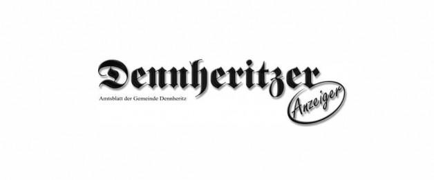 Dennheritzer Anzeiger 01/2015