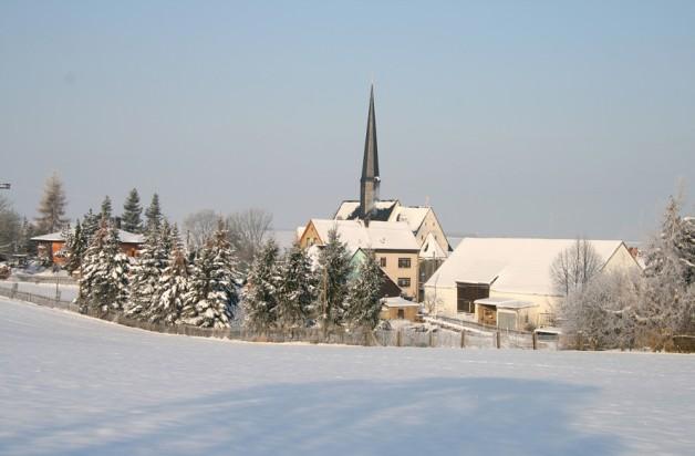 Gottesdiensttermine im Januar