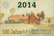 Restposten vom Kalender 2014 für Sammlerzwecke günstig abzugeben