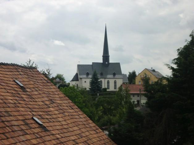 Gottesdienste im August