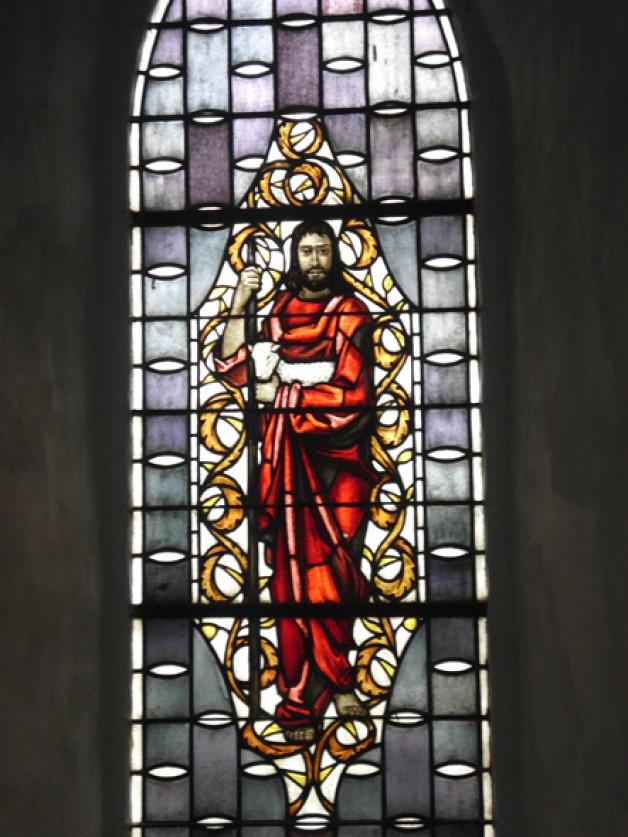am 12. Oktober: Dennheritzer Kirche offen für alle