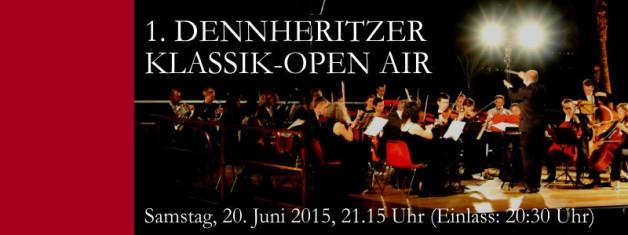 1. Dennheritzer Klassik-Open Air