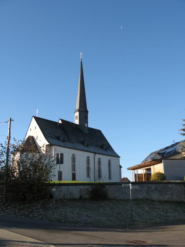 Gottesdienste zu Ostern: