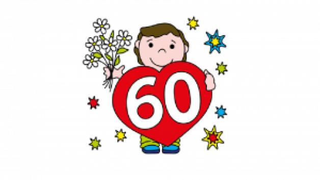 Jubiläum 60 Jahre Kindergarten
