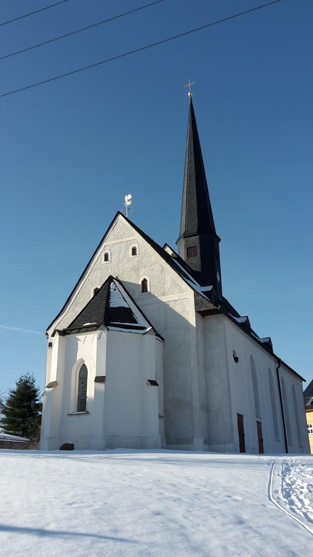 Auf in die Adventszeit – unsere Gottesdienste/Konzerte: