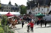 Sonniges Herbstfest lockte zahlreiche Besucher
