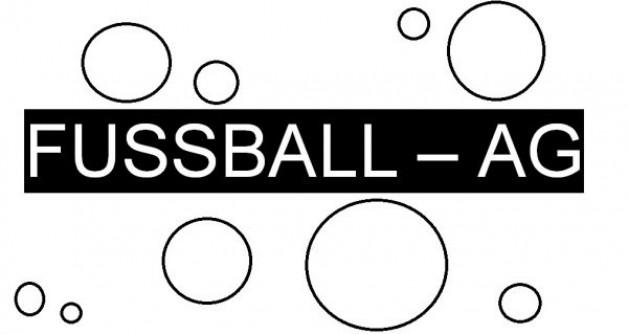 Fussball – AG