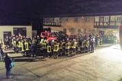 Feuerwehr GP Niederschindmaas
