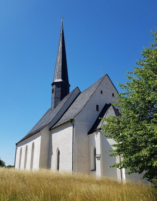 Gottesdienste im September