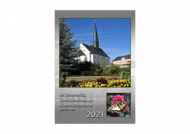 Kalender Dennheritz 2021