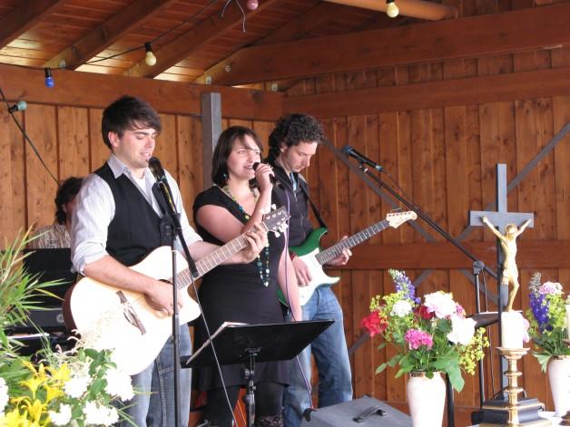 Sommerfest der Kirchengemeinde