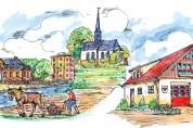 Festschrift zum 775-jährigen Jubiläum von Niederschindmaas