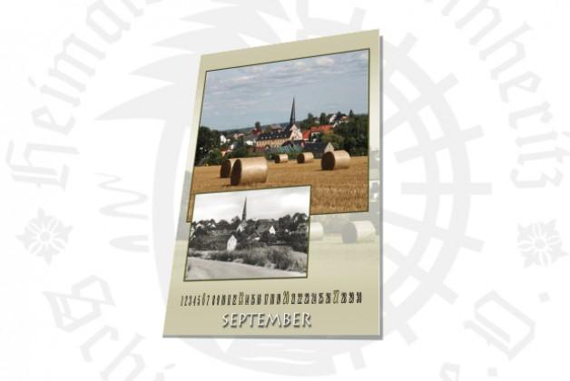 Dennheritzer Kalender 2015