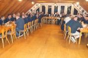 Jahreshauptversammlung 2017 der Freiwilligen Feuerwehr Niederschindmaas