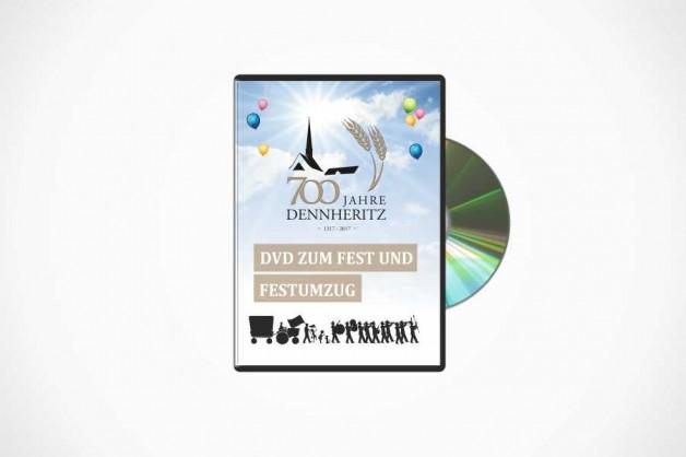 DVD zur 700-Jahrfeier